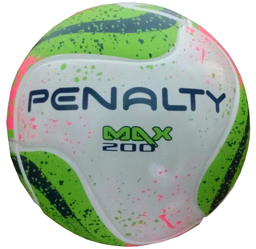 dce53f7aca Bola de Futsal MAX 200 – CÓD.541388