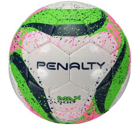 277419aa0d Bola de Futsal – MAX 500 CC – CÓD.511473