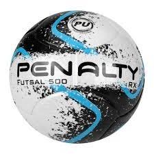 Bola Futsal Penalty Oficial Categoria Adulto Modelo RX-500-R2-Ultra-fusion d6f666bed430e