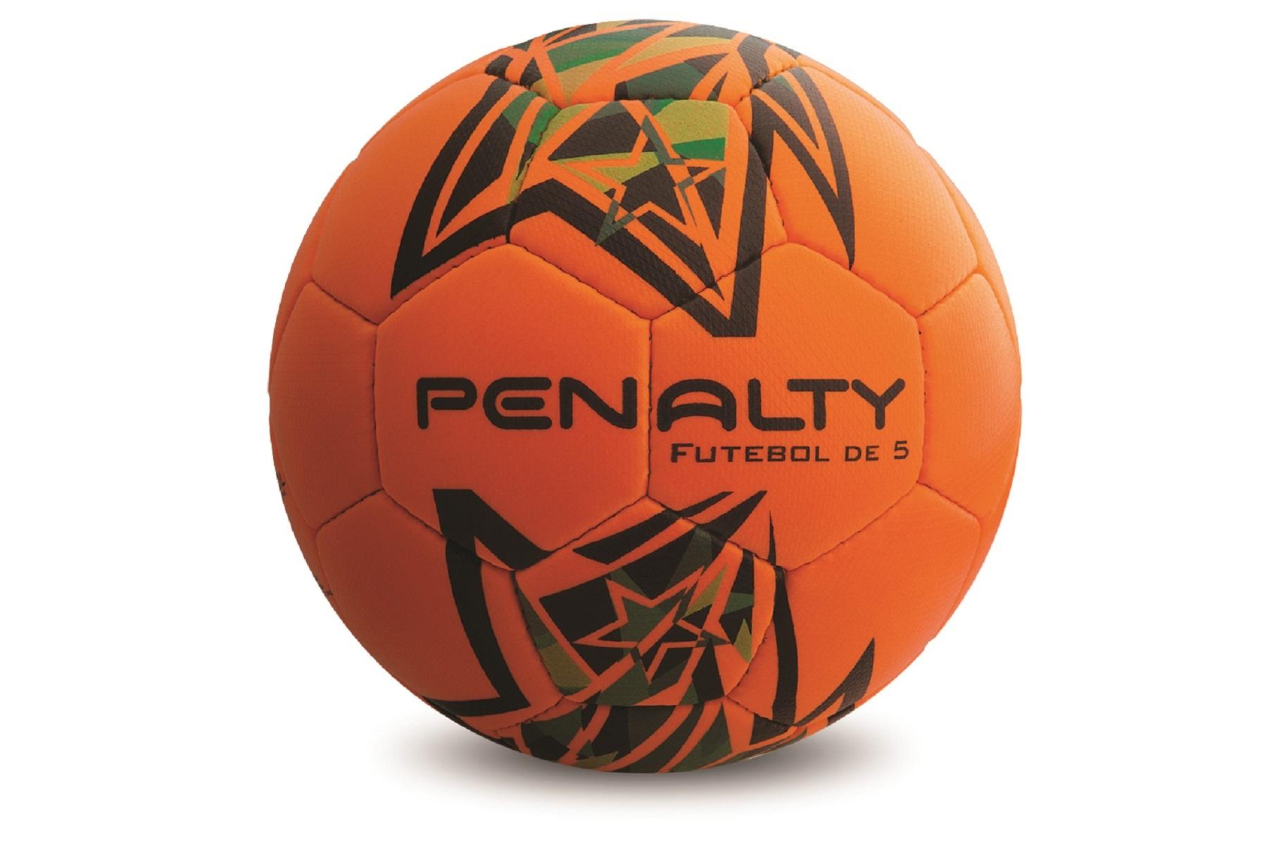 f9dffc6381 Bola de Futebol de 5 e Futsal com GUIZO – CÓD.510434