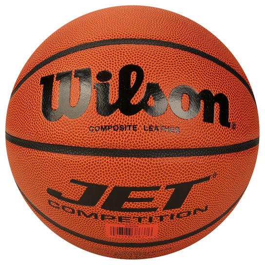 543b02a96f Bola de Basquete Wilson Modelo Jet Para Competição