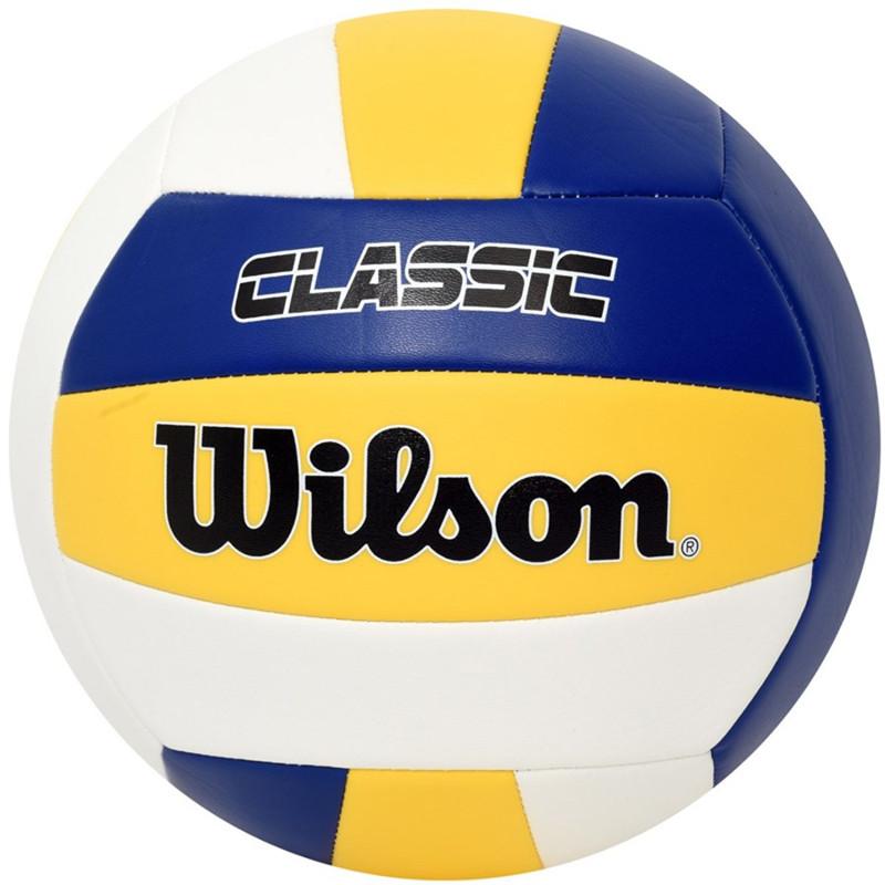 b4be146f33 Bola de Vôlei Oficial Wilson