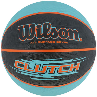 Bola de Basquete Wilson Oficial Modelo Clutch 685510b39e3e8