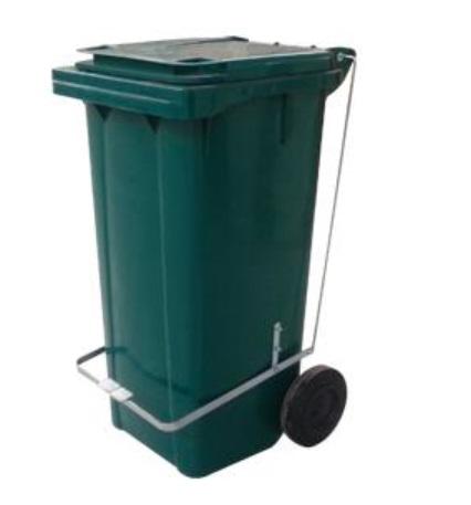 5f7c36fb3a841 Carrinho Coletor de lixo 240-L – ARENA