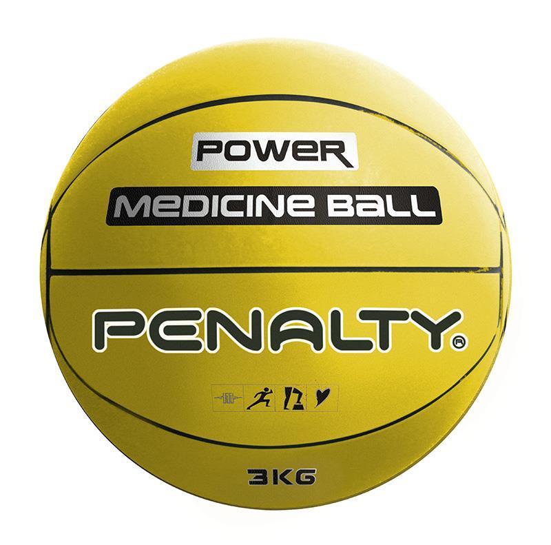 d68b1a2a7d Bola de Medicinebol 3-kg – Penalty