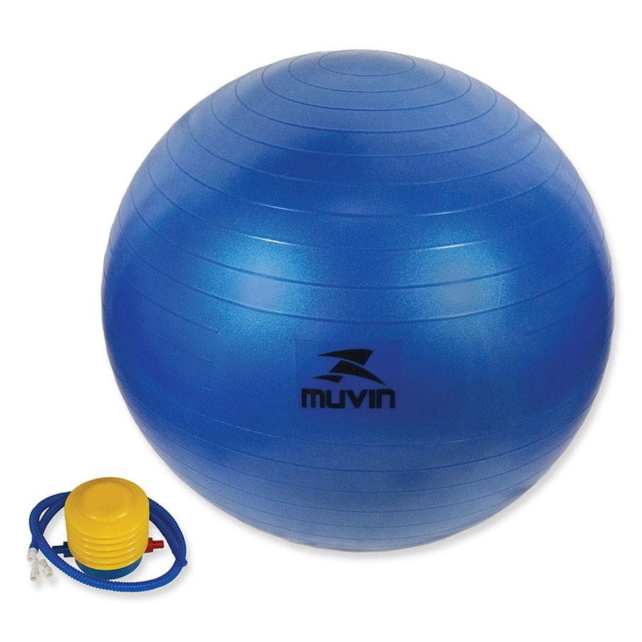 52565a7ec3 Bola de Pilates Ginástica – 65-cm de diâm.
