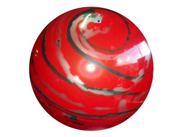 947c9bb11f Bola Bolão Marmorizada Modelo Parque 46-cm de diâmetro