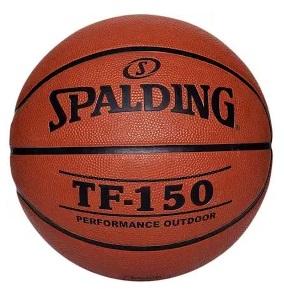 2d6e5c5aa63e4 Bola Basquetebol Oficial Modelo Tradicional Spalding Modelo TF-150